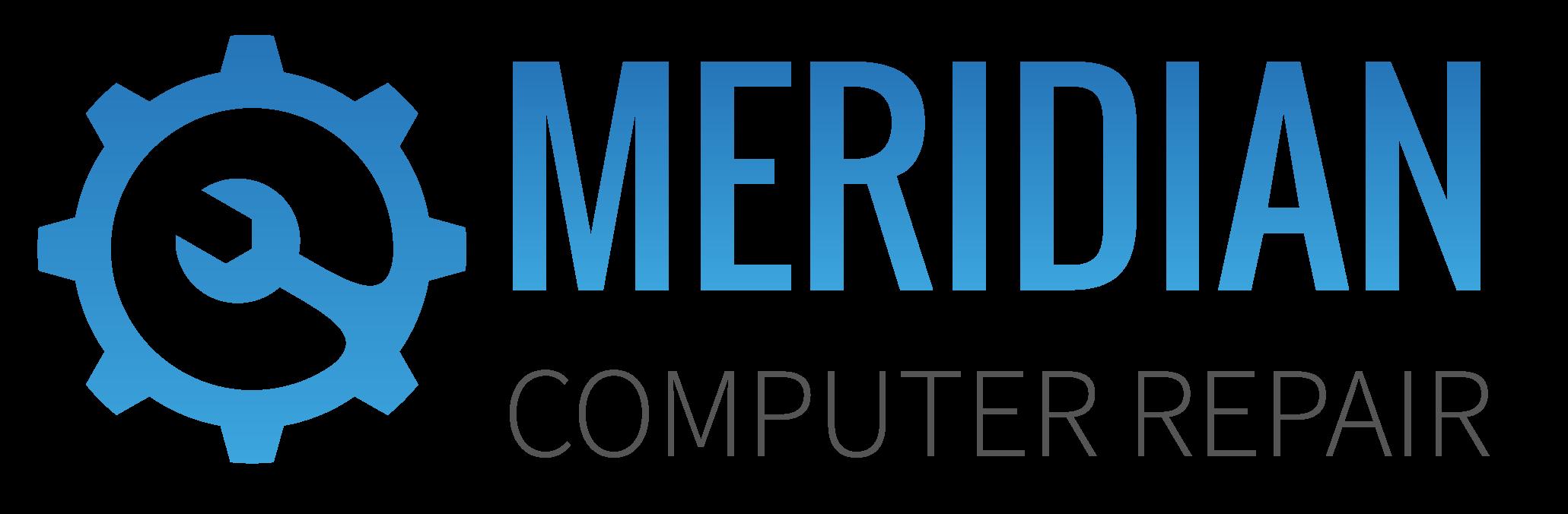 Meridian Computer Repair